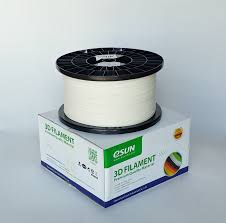 ESun PLA+ Black/White/Grey 1.75 mm 5kg Spool - Digitmakers.ca providing 3d printers, 3d scanners, 3d filaments, 3d printing material , 3d resin , 3d parts , 3d printing services