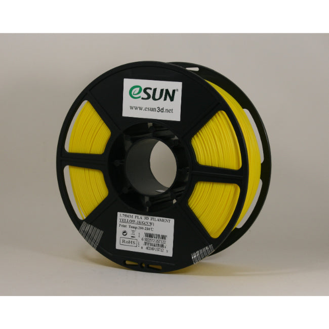 ESUN Standard 1.75 mm PLA 1kg with Silica Gel (Various Colors) - Digitmakers.ca