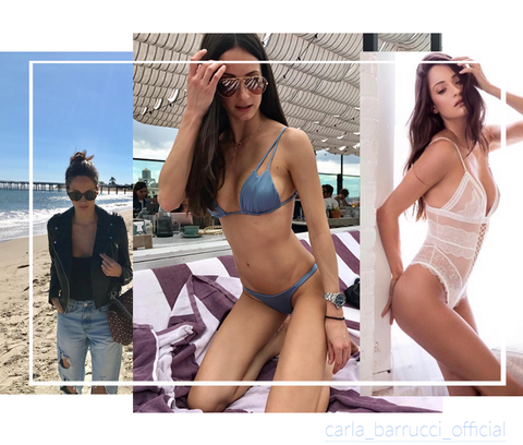 Carla Barrucci Collage
