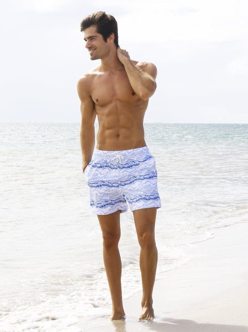 Shop our selection of men's swimwear trunks. Free shipping and easy returns
