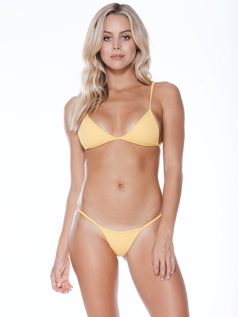 Looking for a traditional bikini bottom? The low tide is the one for you. Free shipping and easy returns when you shop with Crispy Citron