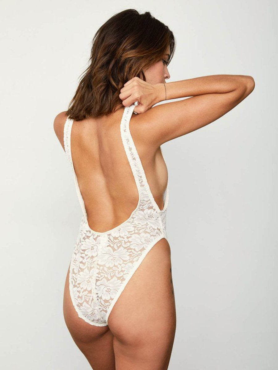 Sexy and stylish bodysuit that will showcase your assets. Free shipping and easy returns when you shop with Crispy Citron