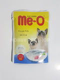 Me-O Wet Cat Food Pouch