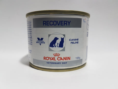 Royal Canin  Recovery - Veterinary Diet Canned Food