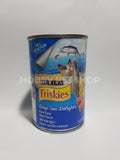 Friskies Canned Cat Food
