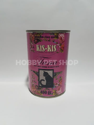 Kis-Kis Canned Tuna