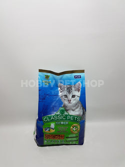 Classic Pets Kitten - Ocean Fish and Milk Flavour