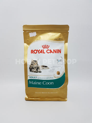 Royal Canin Feline - Adult Maine Coon