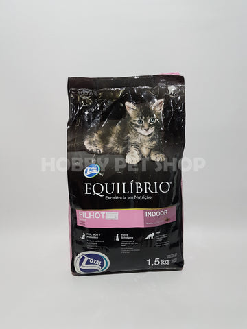 Equilibrio Kitten - Indoor