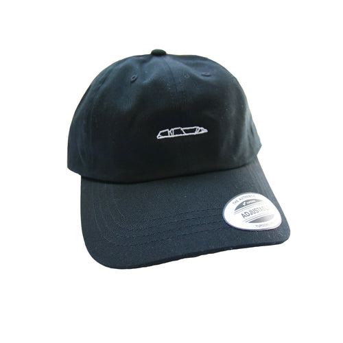SLEEPING GIANT DAD HAT
