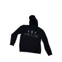 The YQT Hoodie