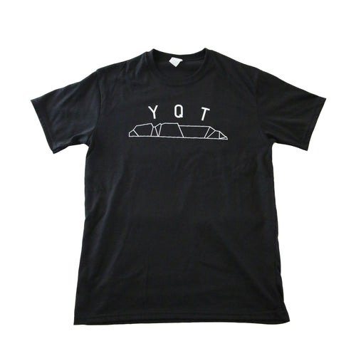 YQT TEE MEN'S / KIDS