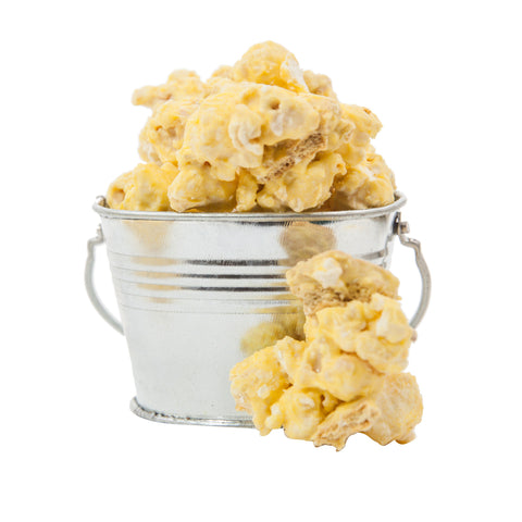 Popcorn Nation - Lemon Cream Pie