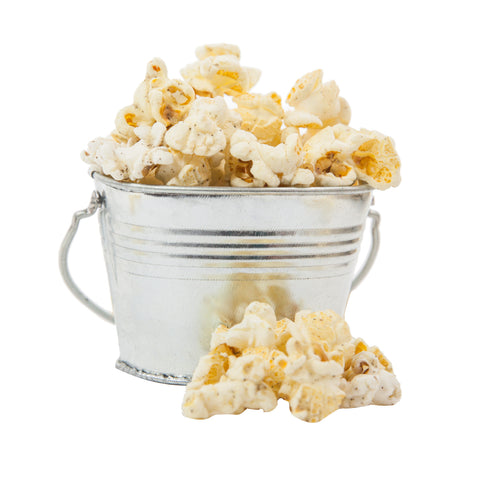 Popcorn Nation - Sea Salt & Cracked Pepper