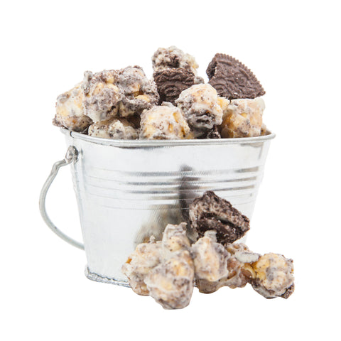 Popcorn Nation - Cookies & Cream