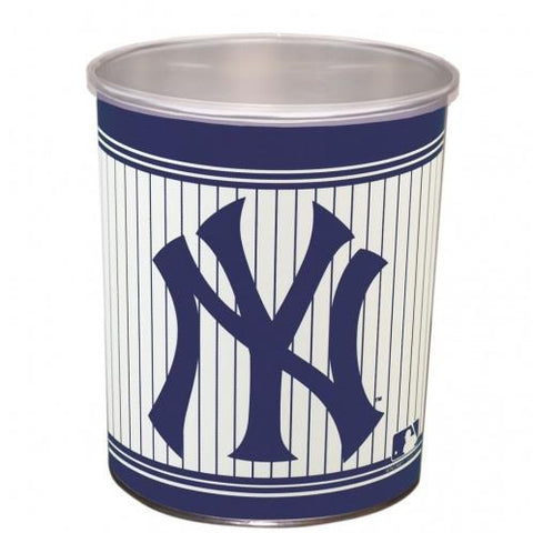 Special Edition Yankees Tin - 1 Gallon
