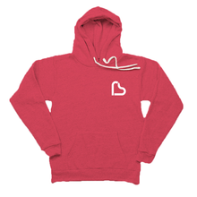 From The Heart Hoody