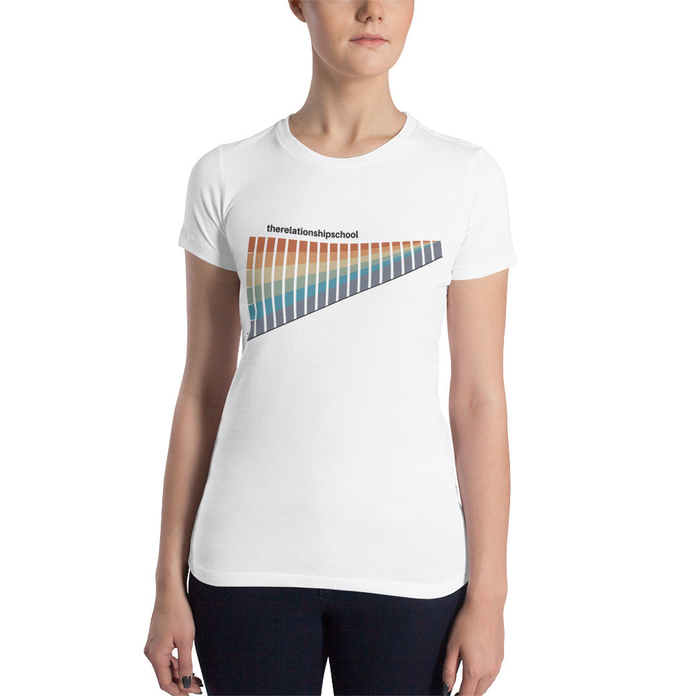 Women's RS Rainbow Shirt