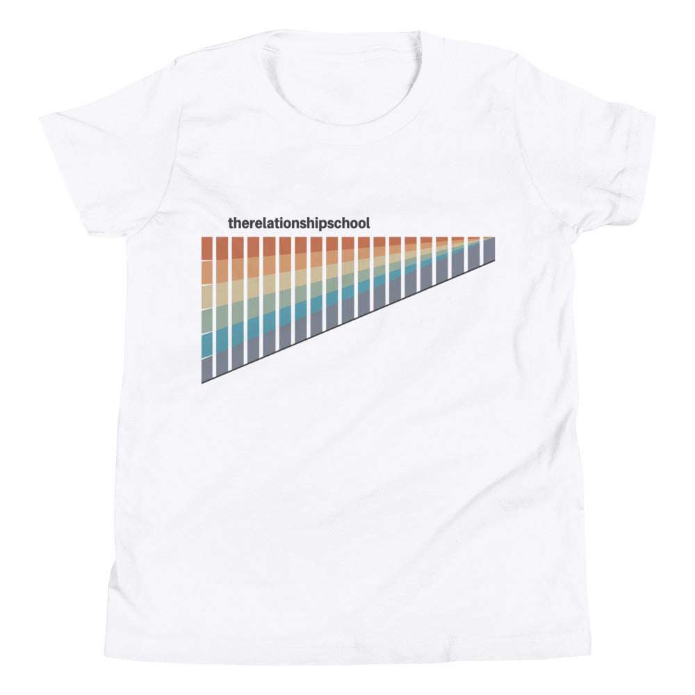 Youth RS Rainbow Shirt