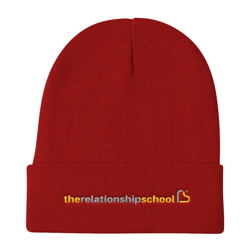 The Fall Beanie