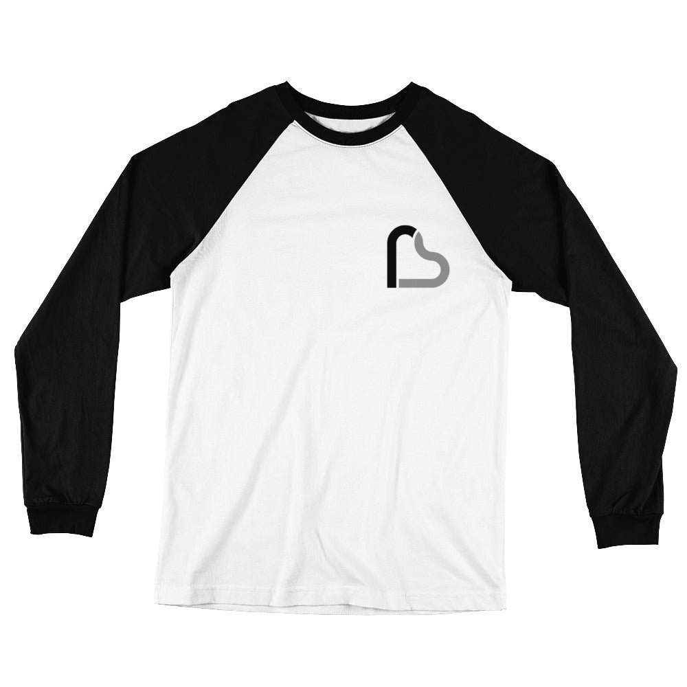 From The Heart Men's Long Sleeve