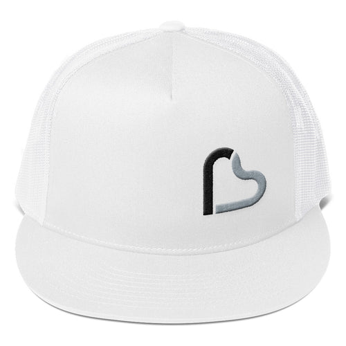 RS Logo Trucker Cap