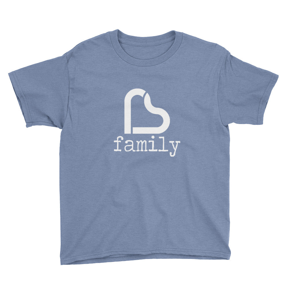 Family Youth Tee