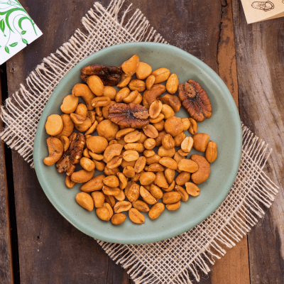 Snack Super Nuts - Made in Natural