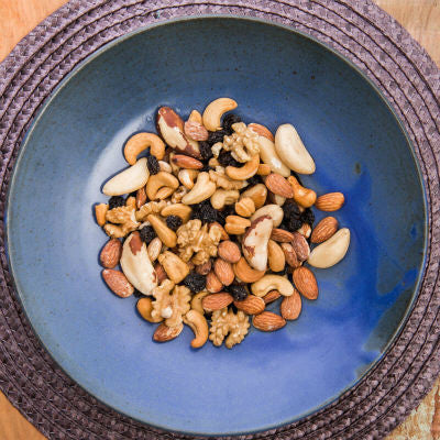 Snack Super Trail Mix Made in Natural