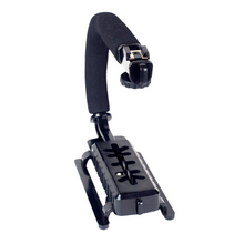 Traba Handle + Phone Holder