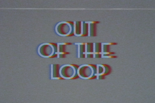 Out of the Loop Skate Video Digital Download MOBILE VERSION