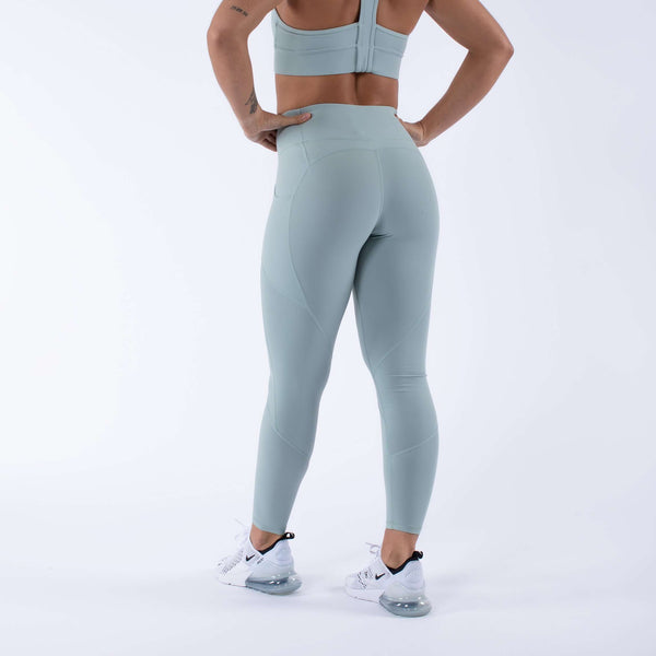 Versa Forma | Fika Leggings - Mint