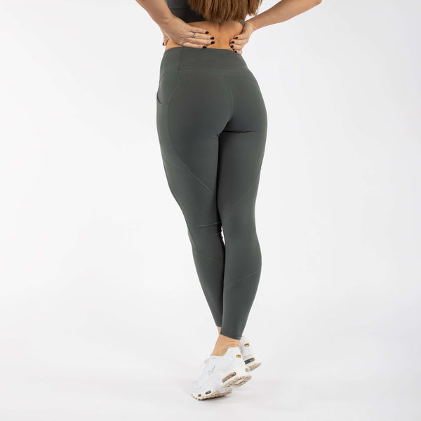 Versa Forma | Fika Leggings - Shadow