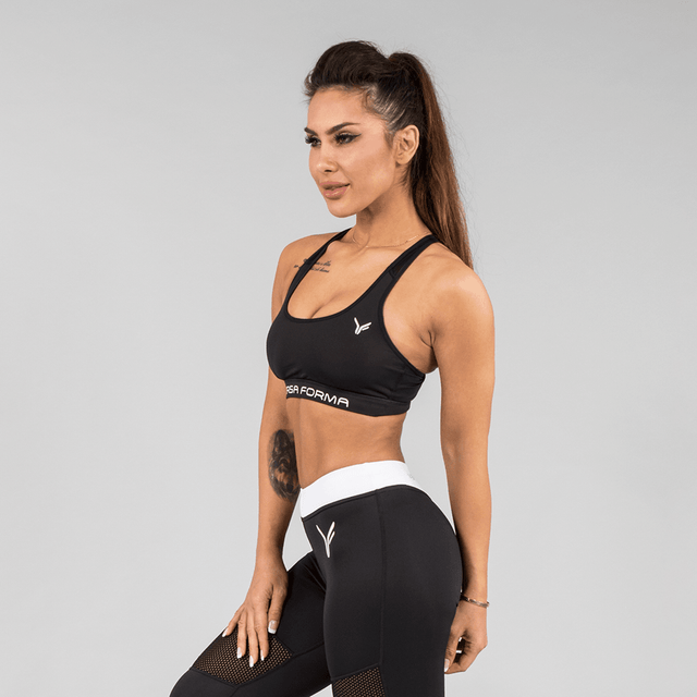 Versa Forma | Original Sports Bra - Black