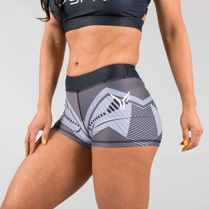 Versa Forma | Rhea Shorts - Ark in Dark Edition
