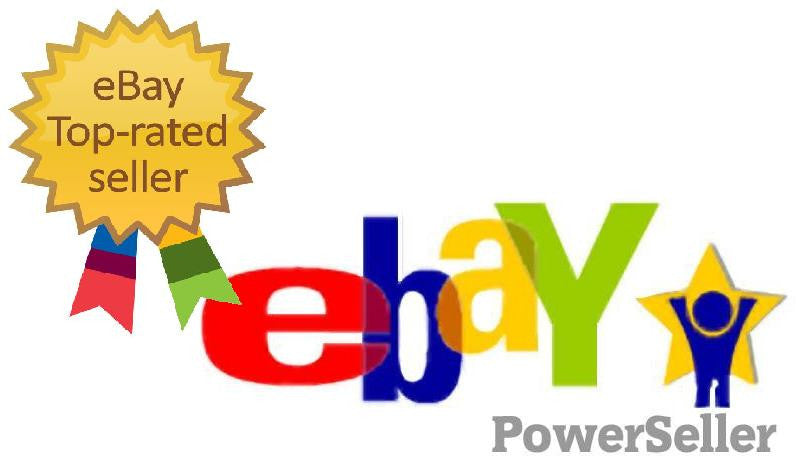 Buymi is a power seller on ebay 100% Customer Satisfaction