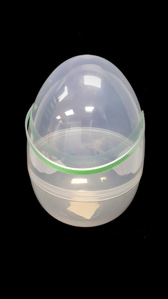 cheap giant plastic egg surprise egg 10 inches buymi