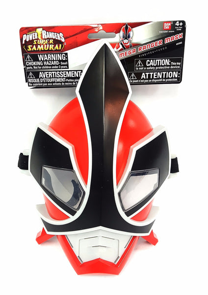 Power Ranger Mega Ranger Mask Fire buymi