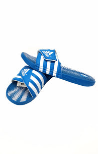 Adidas Santiossage Blue White Sandals buymi