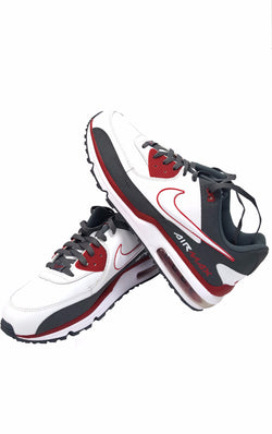 discount Air Max Wright White Grey Red buymi