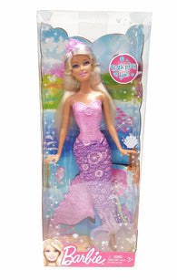 Barbie Mermaid Bath Play Fun X9452 buymi