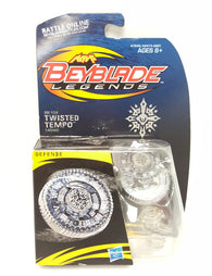 Beyblade Legends BB-104 Twisted Tempo 145WD Top buymi