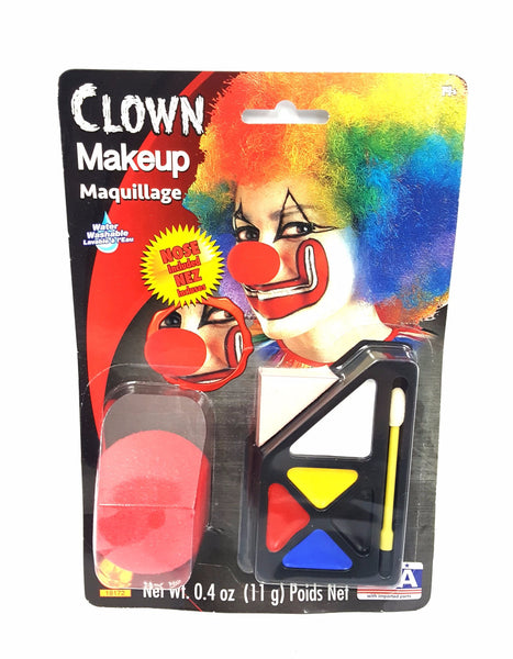 Clown Make Up Halloween Rubie's Costume Co Studio buymi