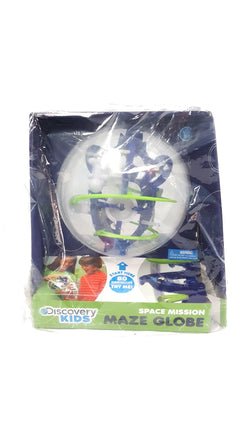 Discovery Kids Space Mission Maze Globe buymi