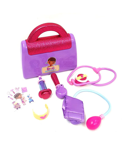 Disney Doc McStuffins Doctor's Bag Set buymi