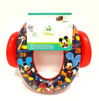 Disney Mickey Mouse Potty Seat Padded Potty Training buymi