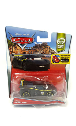 Disney Pixar Cars Lewis Hamilton Diecast Vehicle buymi