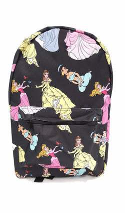 Disney Princess Backpack Black buymi