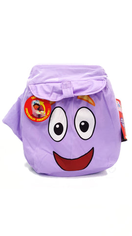 Dora the Explorer Backpack Chair With Storage buymi