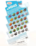 Fisher-Price Thomas & Friends MINIS Trains, 8 Pack #1 buymi back